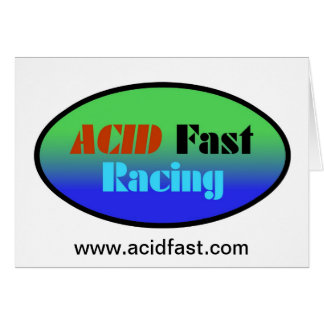 AFR All-Occaision SuperCard Card
