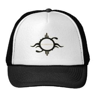 Afrazmusic Logo Trucker Hat