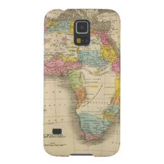 Africa 27 galaxy s5 cases