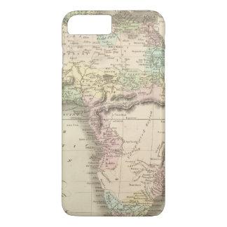 Africa 32 iPhone 7 plus case