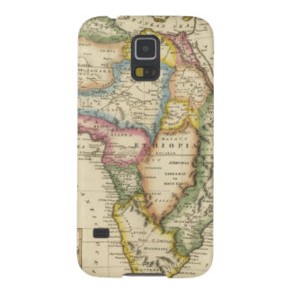 Africa 36 galaxy s5 cover
