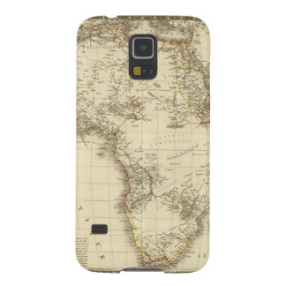 Africa 3 galaxy s5 covers