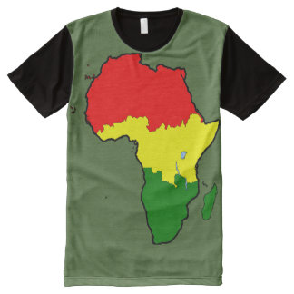 Africa as One