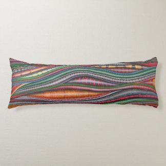 Africa Body Pillow
