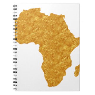 Africa Bream Notebooks