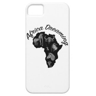 Africa Dreaming Case For The iPhone 5