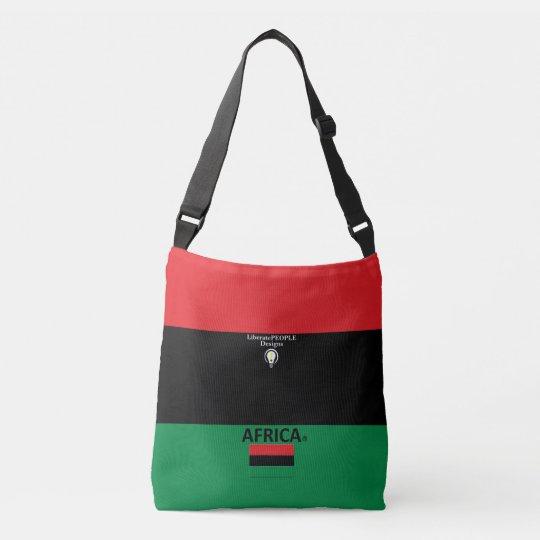 Africa Fashion Bag for Him