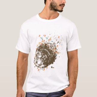 Africa for Africa by Bonk - Matope T-Shirt