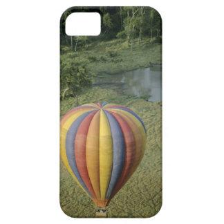 Africa, Kenya, Masai Mara National Preserve, 3 iPhone 5 Covers