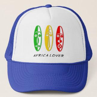 Africa Lover Cap