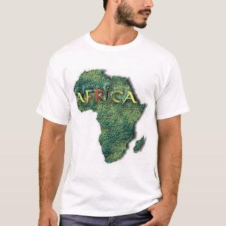 africa-map T-Shirt
