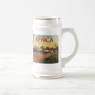 AFRICA MUG MOJISOLA A GBADAMOSI OKUBULE ORIGINAL O
