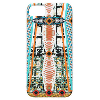 Africa Panel Accessory iPhone 5 Covers