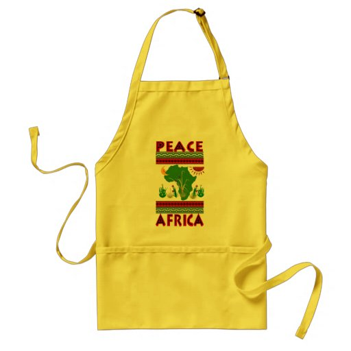 Africa Peace Aprons