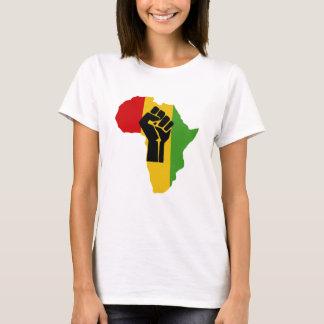Africa Power - Reggae T-Shirt
