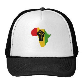 Africa Power - Reggae Trucker Hat