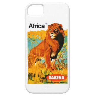 Africa ~ Sabena iPhone 5 Cases