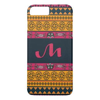 Africa safari iPhone 7 case