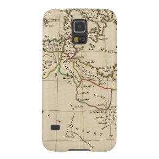 Africa School Galaxy S5 Cover