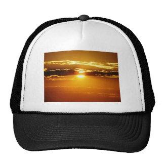 Africa Sunrise Hat