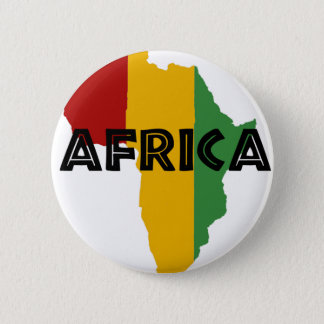 Africa take a rest cokes 2 inch round button