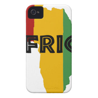 Africa take a rest cokes Case-Mate iPhone 4 cases