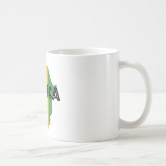 Africa take a rest cokes coffee mug