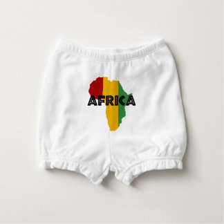 Africa take a rest cokes diaper cover