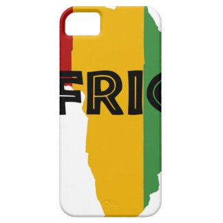 Africa take a rest cokes iPhone 5 cover