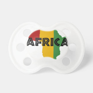 Africa take a rest cokes pacifier