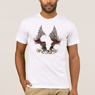 AFRICA WE FLY T-Shirt