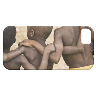 Africa, West Africa, Ghana, Yendi. Close-up shot iPhone 5 Covers