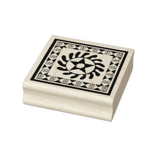 African Adinkra New Beginnings Design Stamp
