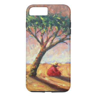 African Afternoon 2003 iPhone 7 Plus Case