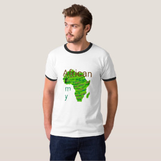 African army T-Shirt