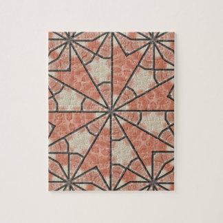 African Art Jigsaw Puzzle