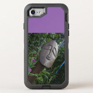 African Art OtterBox Defender iPhone 7 Case