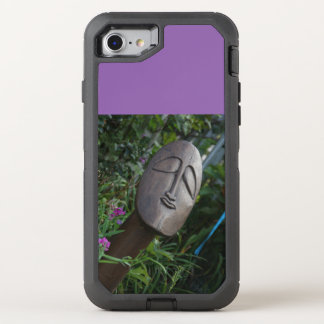 African Art OtterBox Defender iPhone 8/7 Case
