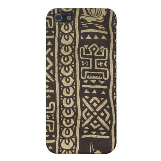 African Art Speck Case