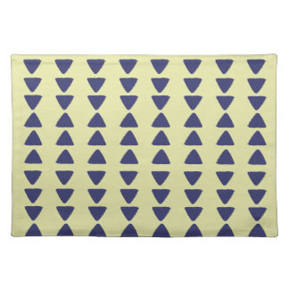 African Boho Collection Placemat