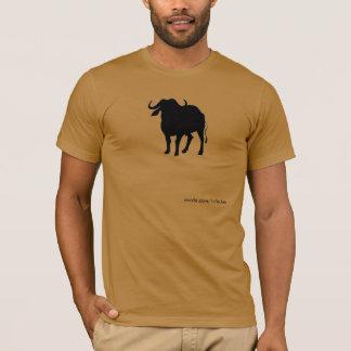 African Buffalo 1 T-Shirt