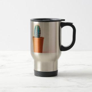 african-daisy travel mug
