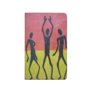 African Dance Note Book