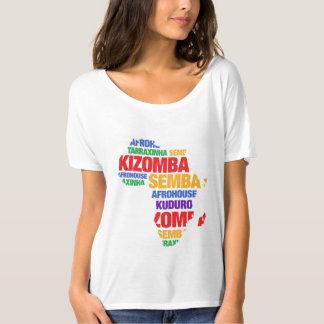 African dance T-Shirt