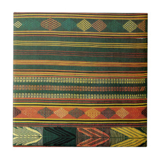 African Design #10 @ Stylnic Tile