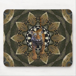 African Dream. Mouse Pad