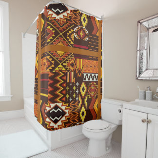 African   Earth tones and Abstract art.