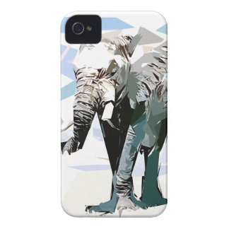 African elephant iPhone 4 cases