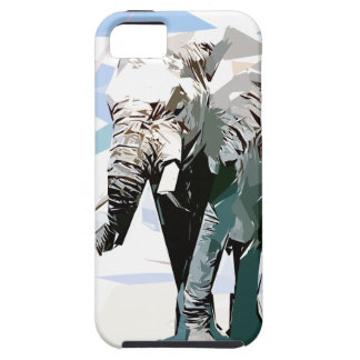 African elephant iPhone 5 covers