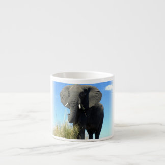 African Elephant Specialty Mug